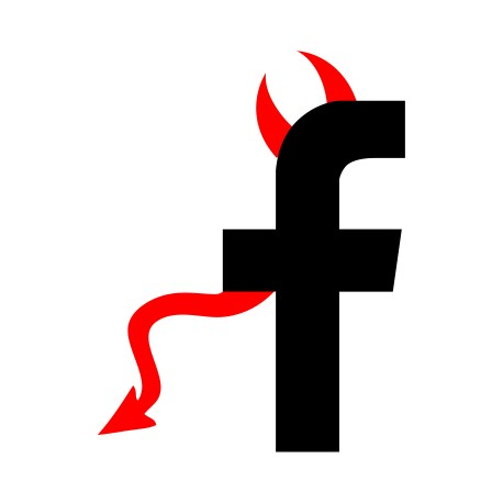 Stickers-diable-Facebook